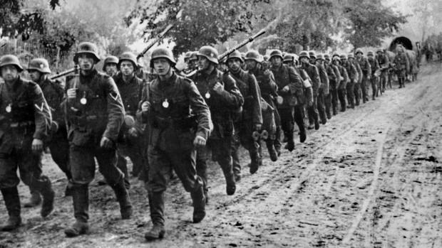 Войната, която погреба 71 милиона души