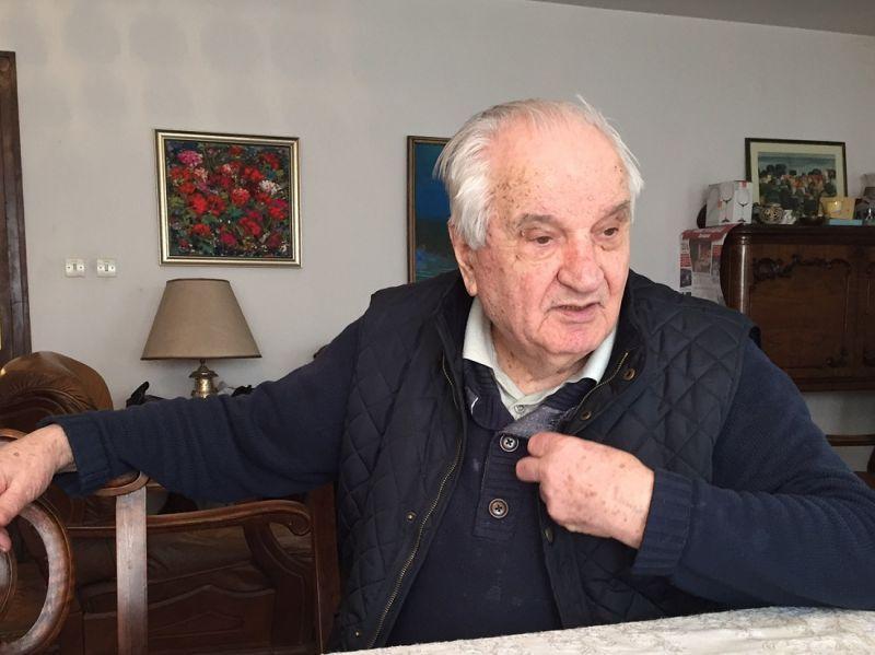 Георги Атанасов, който не даде последна дума на Живков: Завладя ни ...