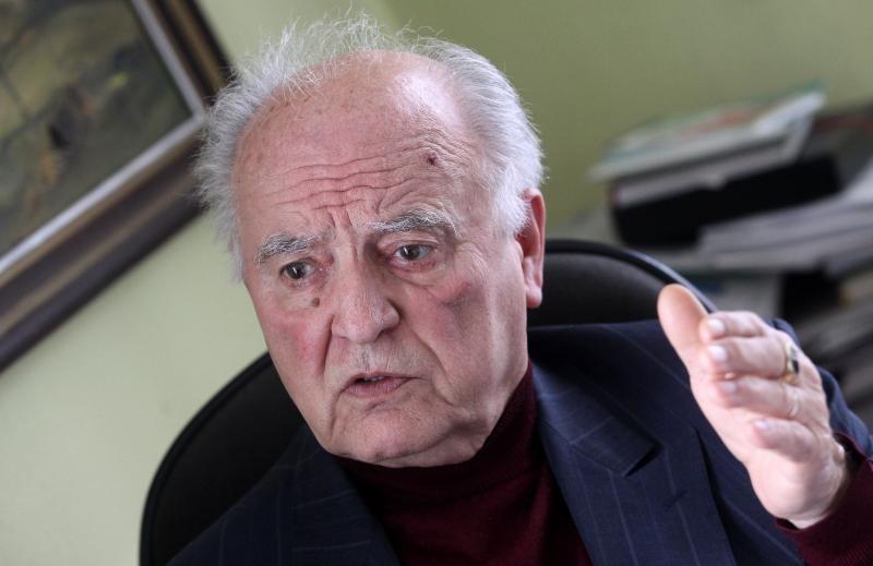 Димитър Попов: През 1991-а Максуел ми написа чек за $85 000 и така ...