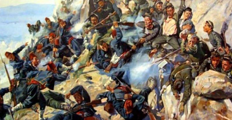 Битката за Шипка спасява България! Това е повратен момент в Руско ...