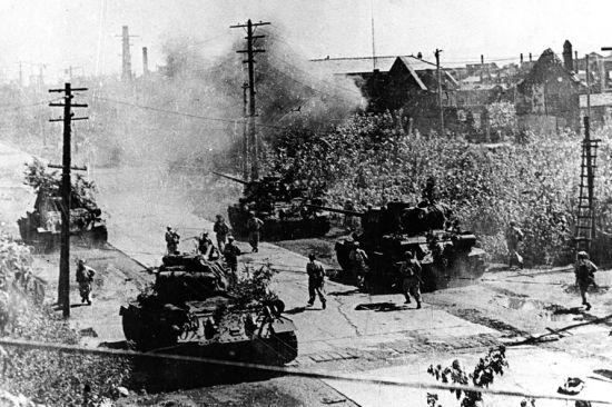 Когато САЩ изравниха Северна Корея със земята